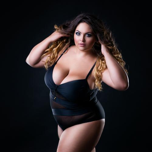 BBW - Belle femme