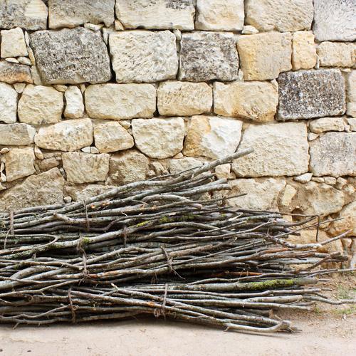 Cotret - Fagot de bois