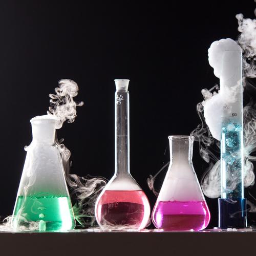 Désorber en chimie