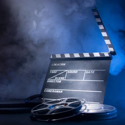 Filmographie, liste des films ...
