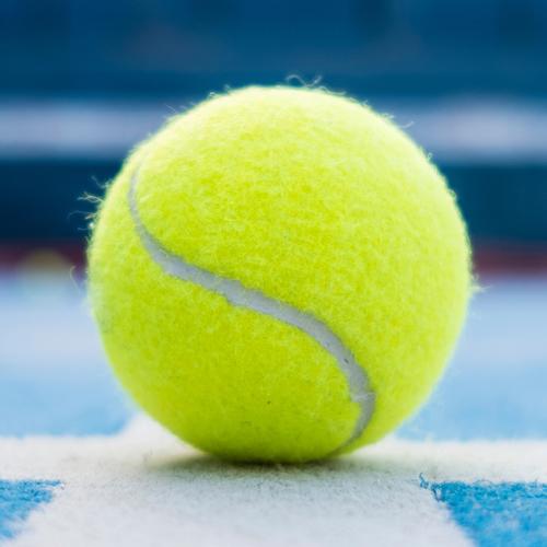 Balle jaune (tennis)