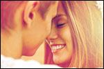 L'amour, toujours l'amour ...