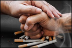 Cigarette et tabac