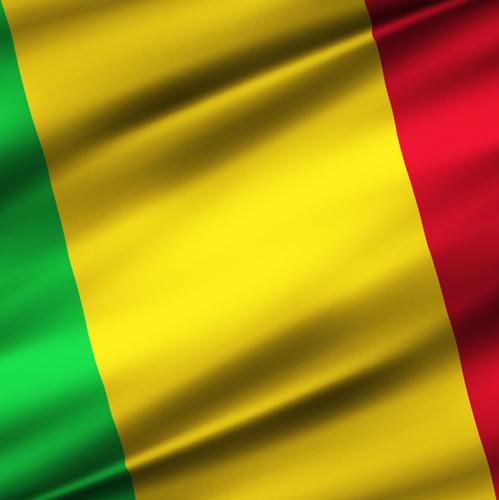 Drapeau du Mali