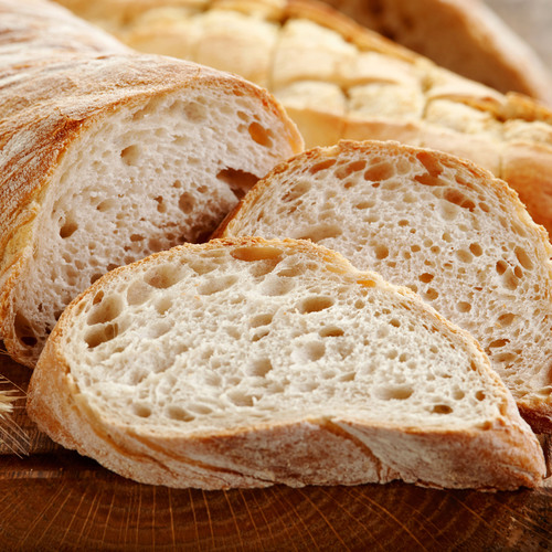 De la mie de pain