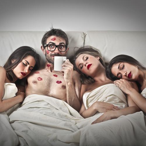 Orgie et débauche