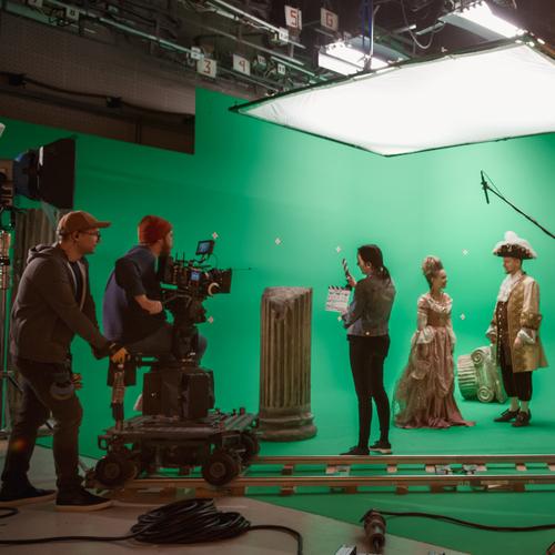 Réaliser un film