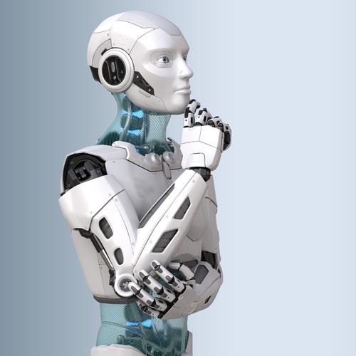 Les robots, notre futur ?