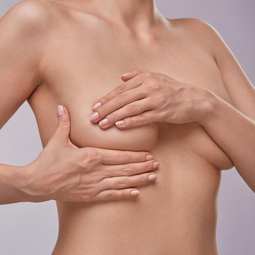 Auto-examen pour le cancer du sein