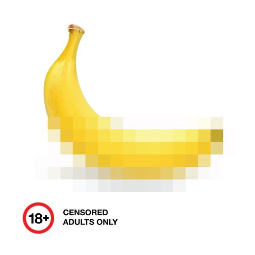 Sexe censuré